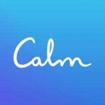 دانلود برنامه پزشکی و سلامت  Calm