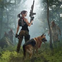 جدیدترین نسخه Zombie Hunter