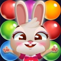 نسخه آخر و کامل  Bunny Pop برای موبایل