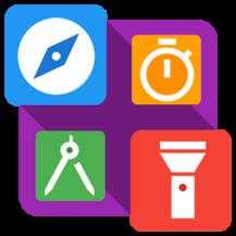 نسخه جدید و آخر Smart Tools برای اندروید