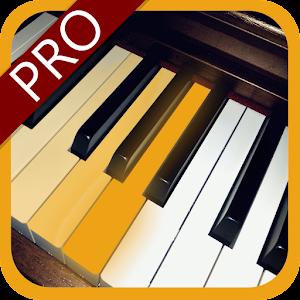 نسخه جدید و کامل Piano Scales & Chords Pro