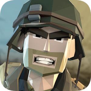 نسخه جدید و کامل World War Polygon