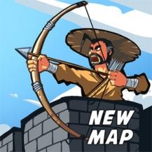 نسخه جدید و آخر Empire Warriors TD