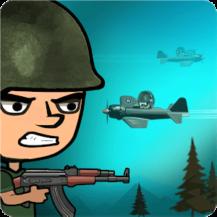 جدیدترین نسخه War Troops