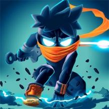 دانلود نسخه جدید Ninja Dash برای اندروید