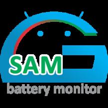 دانلود کاملترین و جدیدترین نسخه GSam Battery Monitor Pro