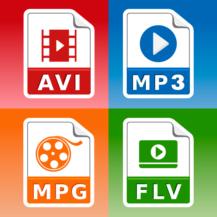 دانلود آخرین نسخه Video Converter
