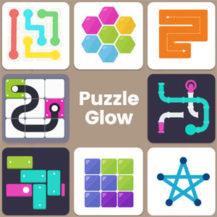 دانلود نسخه جدید Puzzle Glow برای موبایل