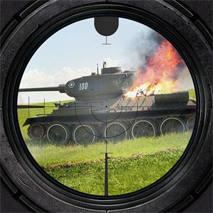 دانلود نسخه جدید Tank Battle